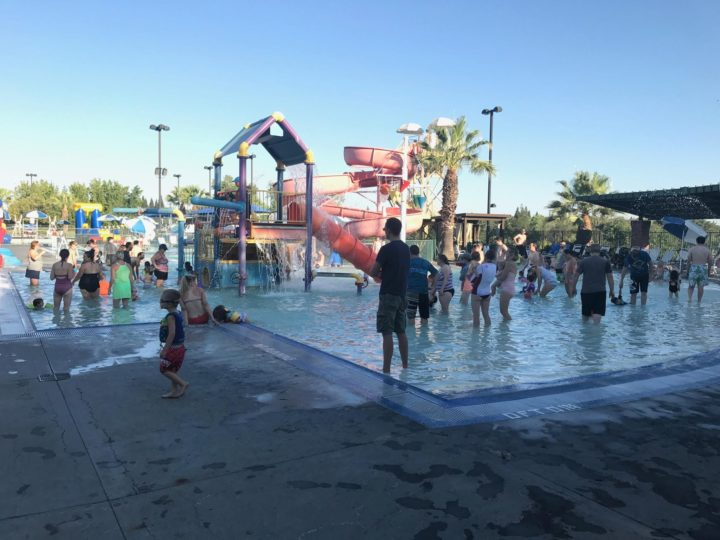 Summer fun with Sierra Moms