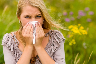 Spring Allergies – How to Manage Them